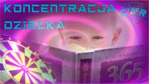 koncentracja dziecka